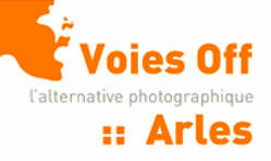 logo de VOIES-OFF